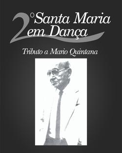 2º Santa Maria em Dança (1996)