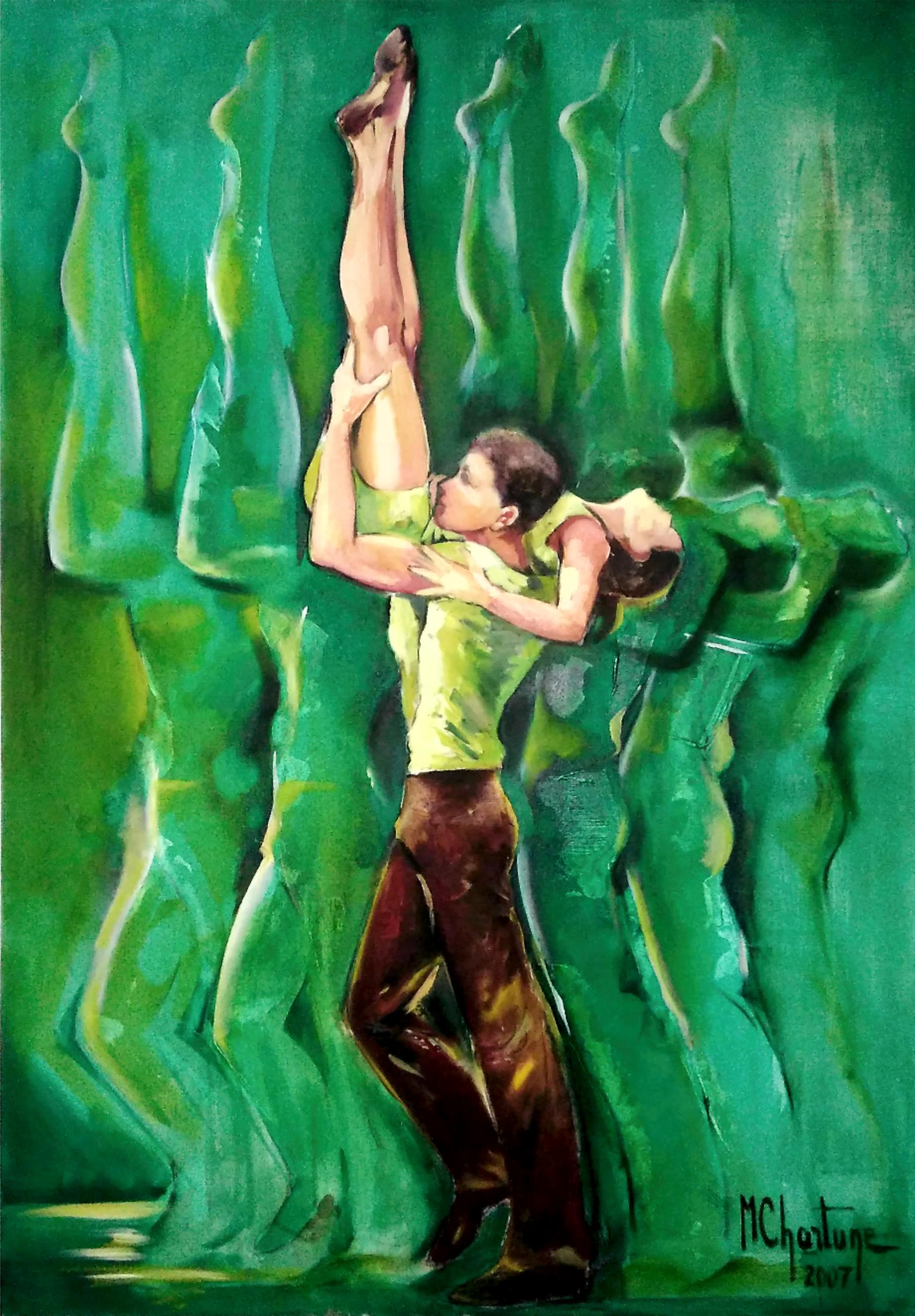 13º Santa Maria em Dança (2007)