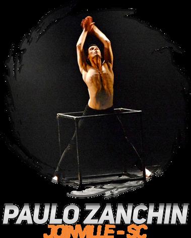 Paulo Zanchin   Joinville - SC