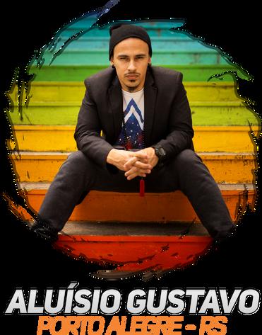 Aluísio Gustavo   Porto Alegre - RS