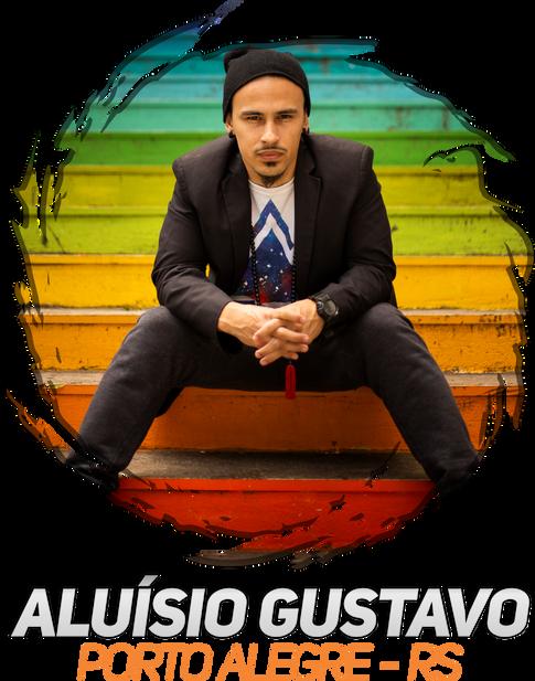 Aluísio Gustavo | Porto Alegre - RS