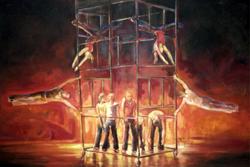 8º Santa Maria em Dança (2002)