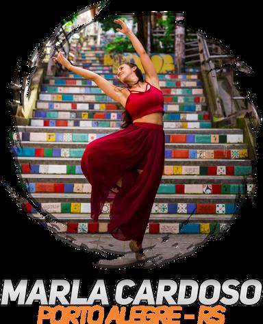 Marla Cardoso   Porto Alegre - RS