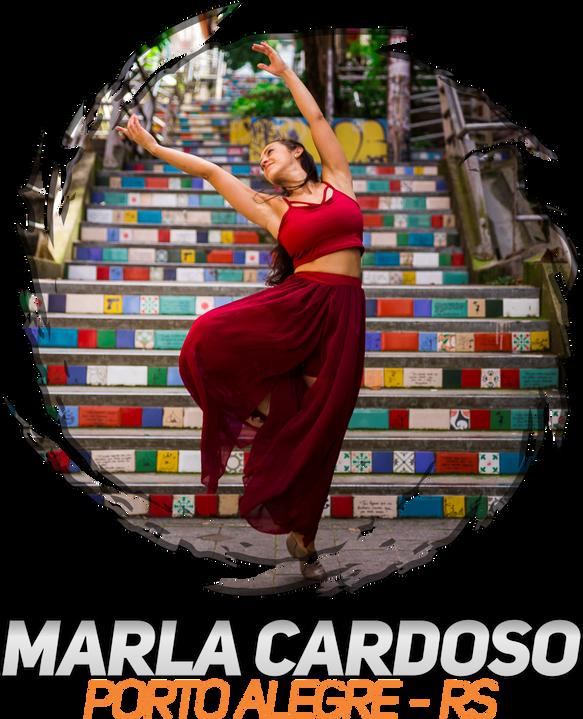 Marla Cardoso | Porto Alegre - RS