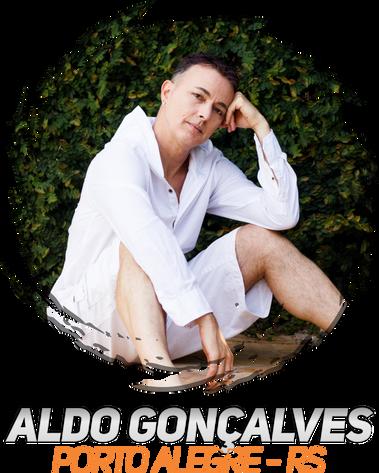 Aldo Gonçalves   Ballet Clássico