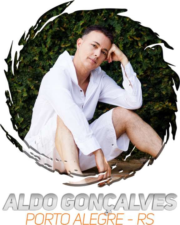 Aldo Gonçalves | Ballet Clássico