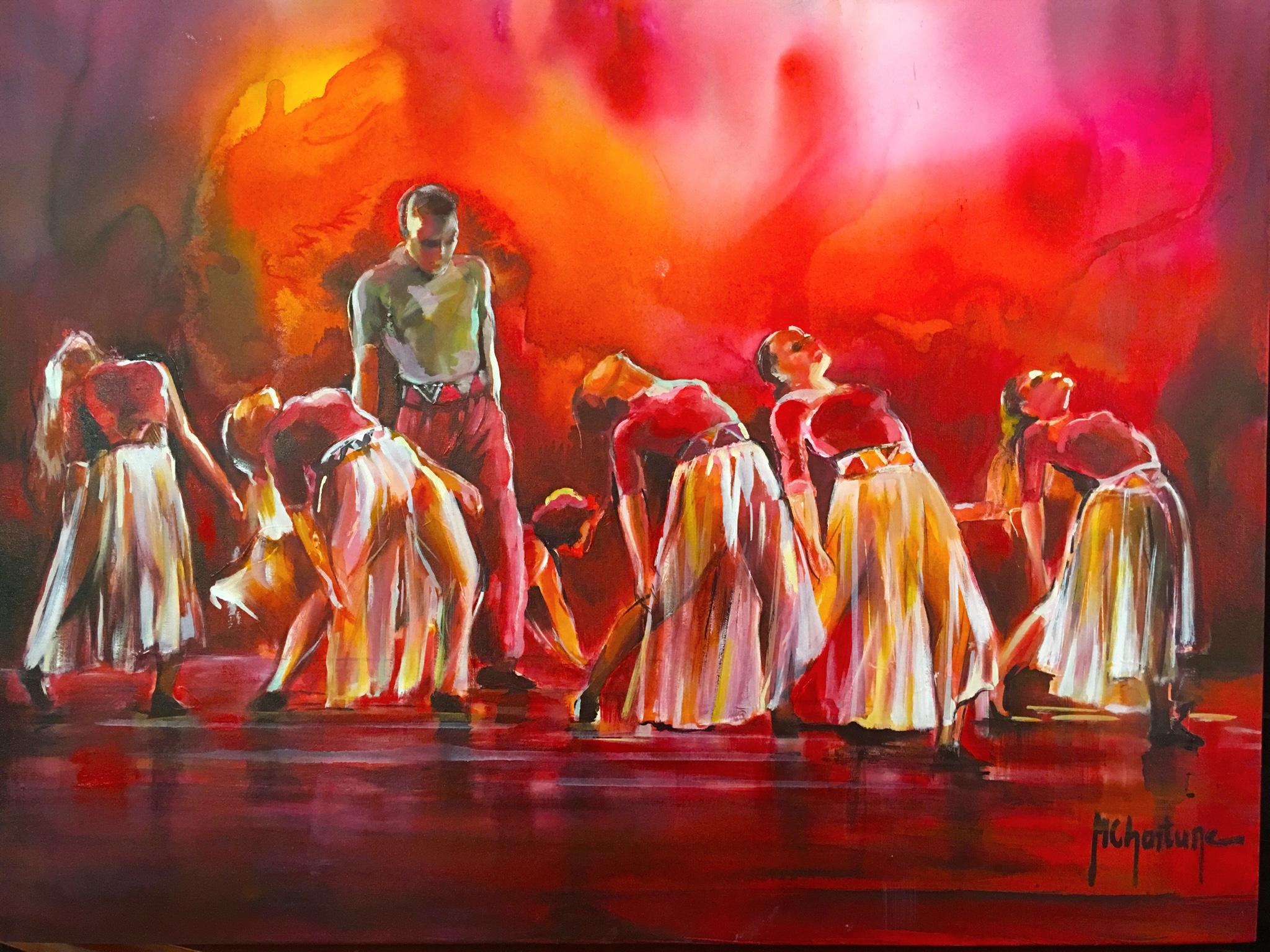 23º Santa Maria em Dança (2017)
