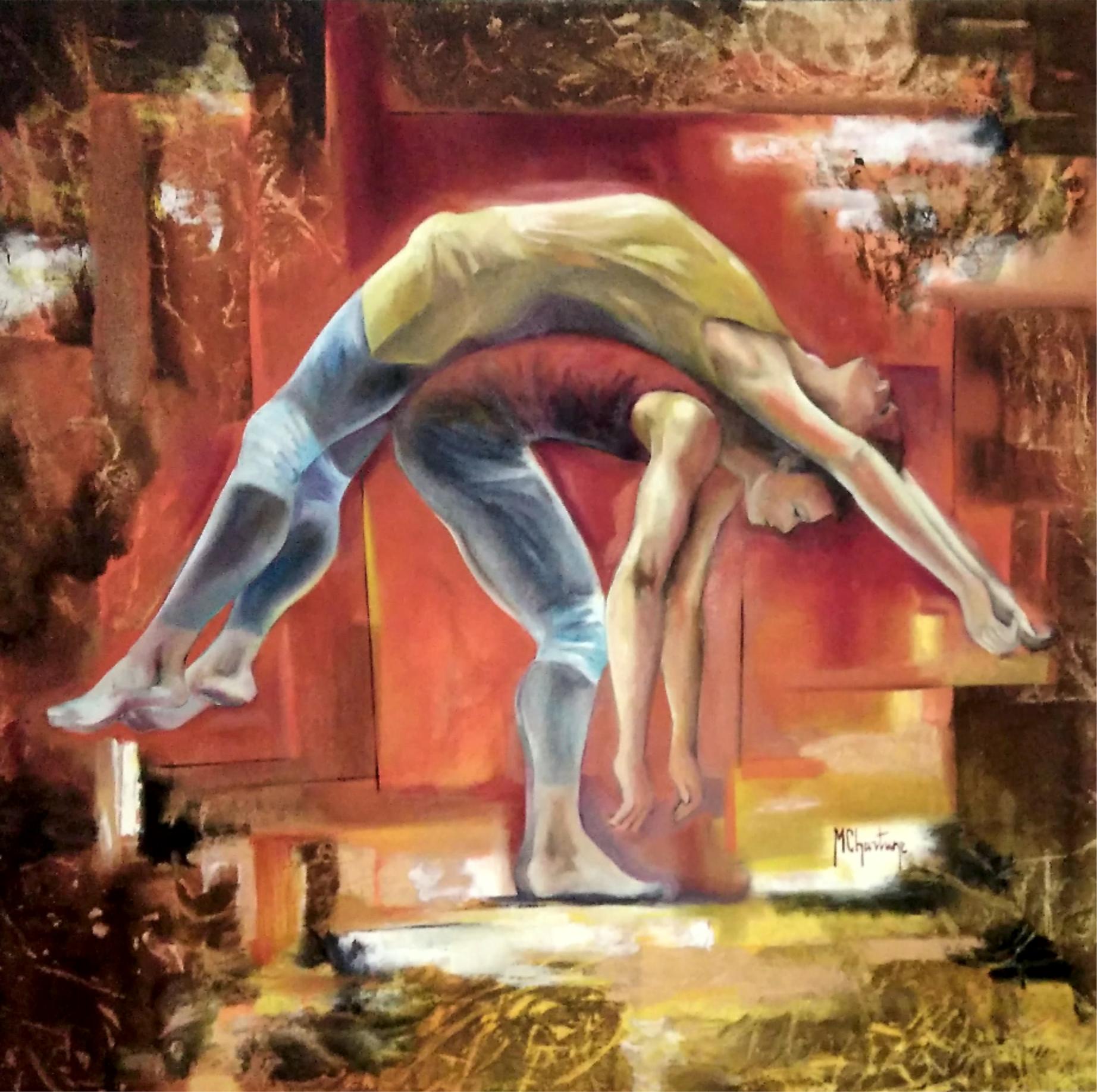 10º Santa Maria em Dança (2004)