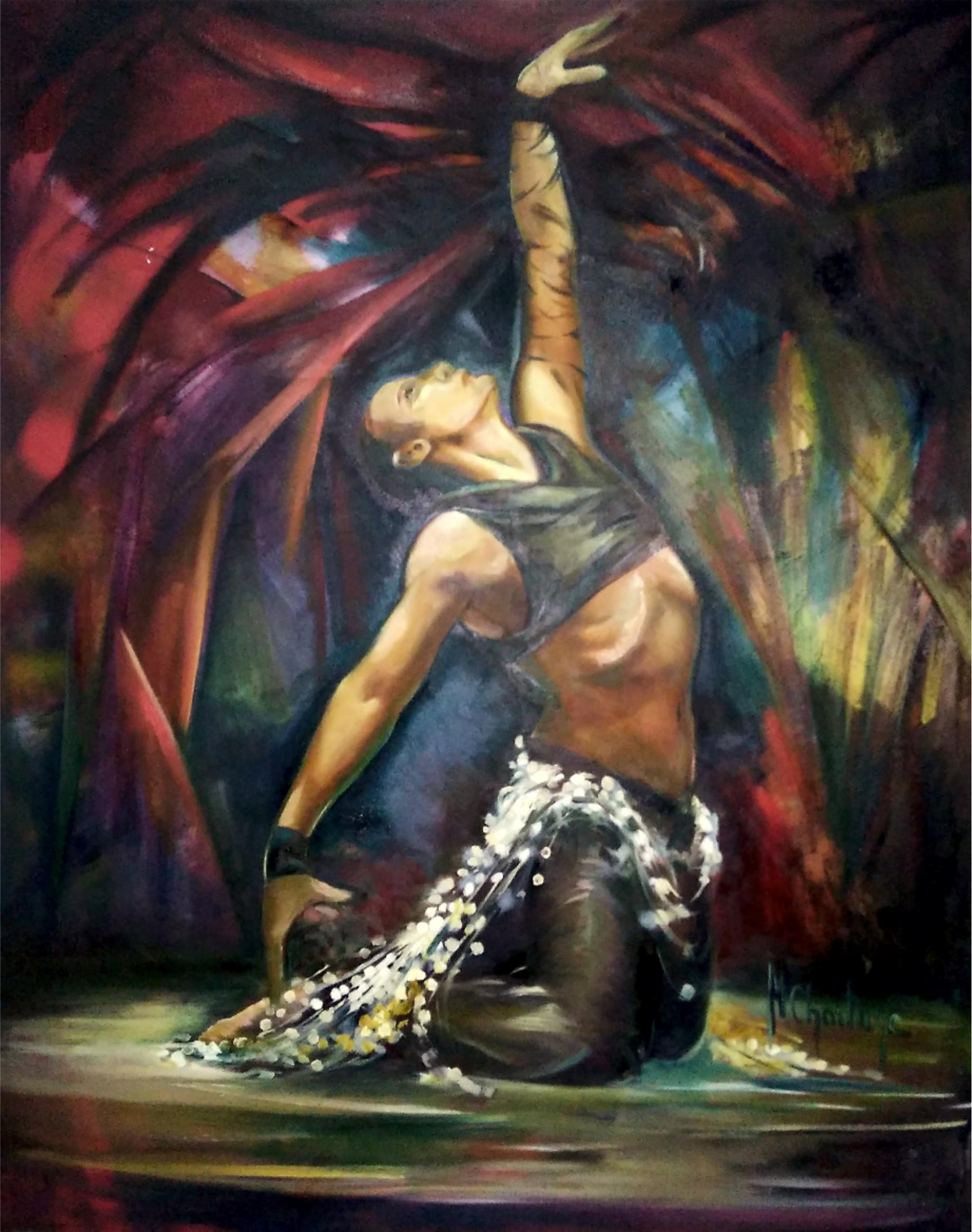 22º Santa Maria em Dança (2016)