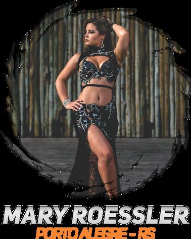 Mary Roessler   Porto Alegre - RS