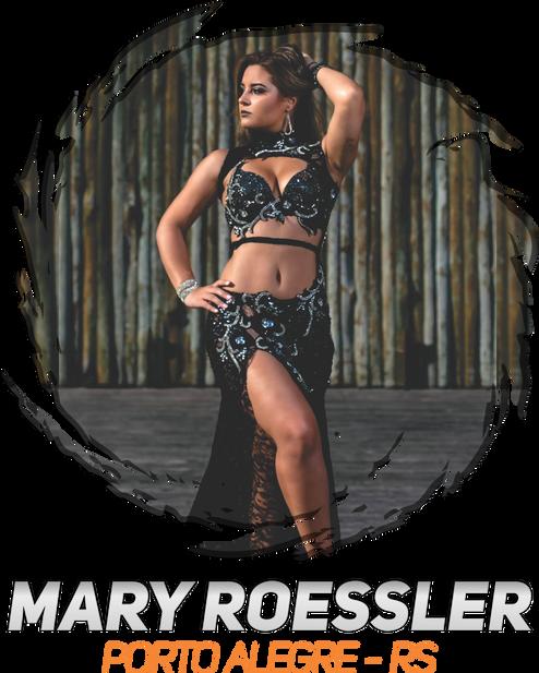 Mary Roessler | Porto Alegre - RS