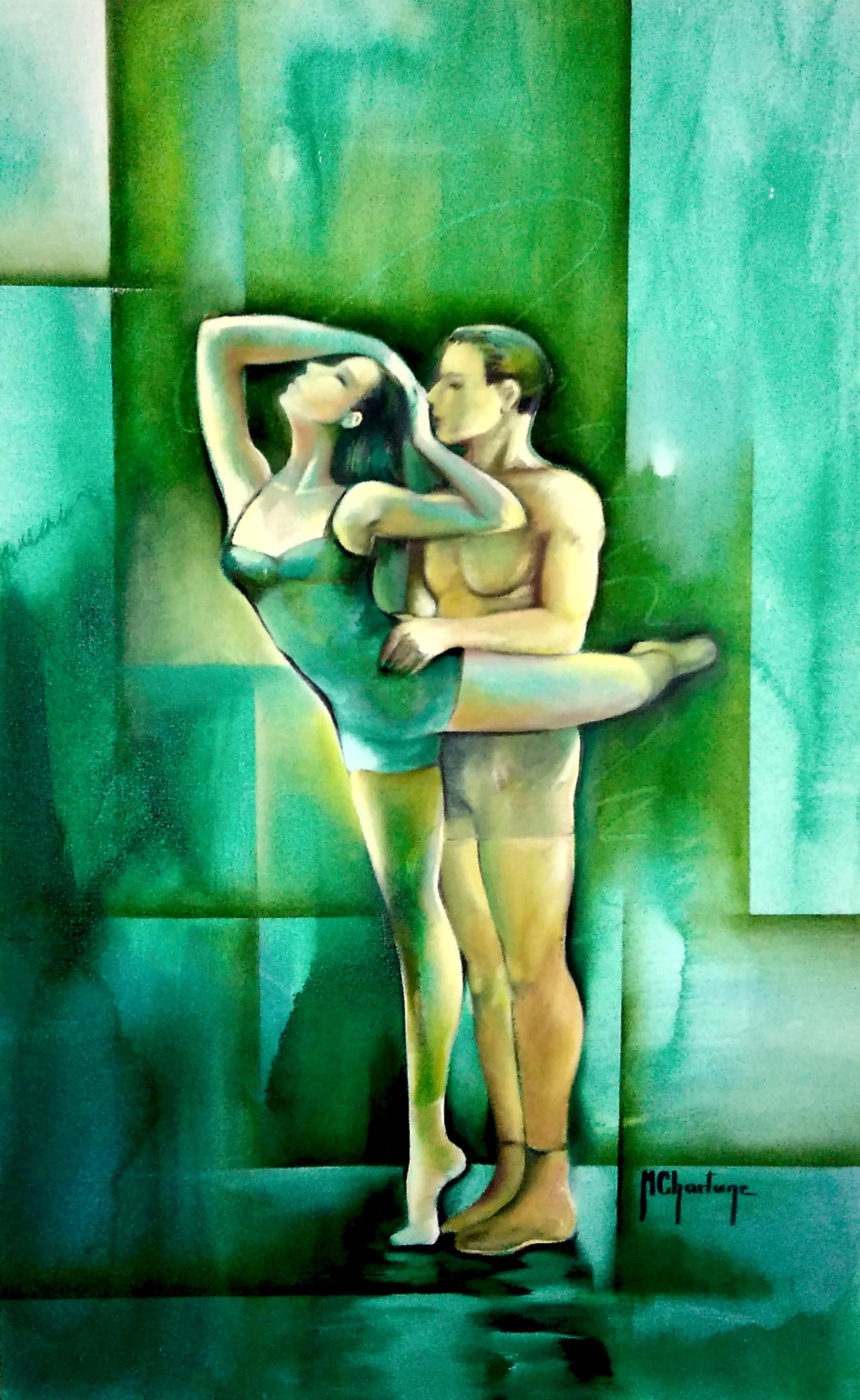 6º Santa Maria em Dança (2000)