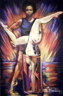 12º Santa Maria em Dança (2006)