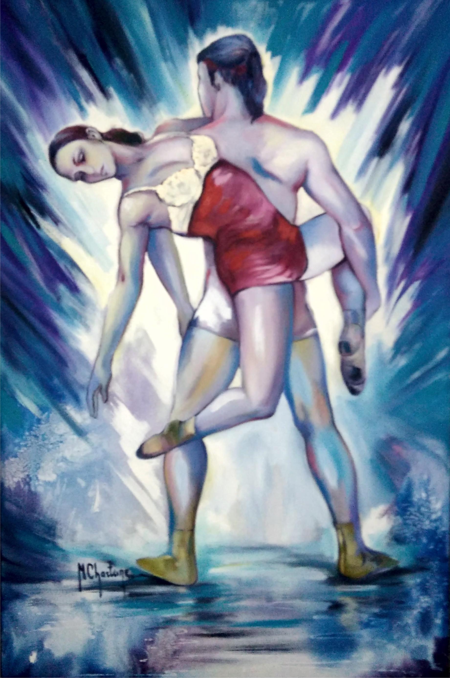 5º Santa Maria em Dança (1999)