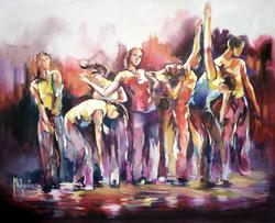 11º Santa Maria em Dança (2005)