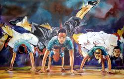 20º Santa Maria em Dança (2014)