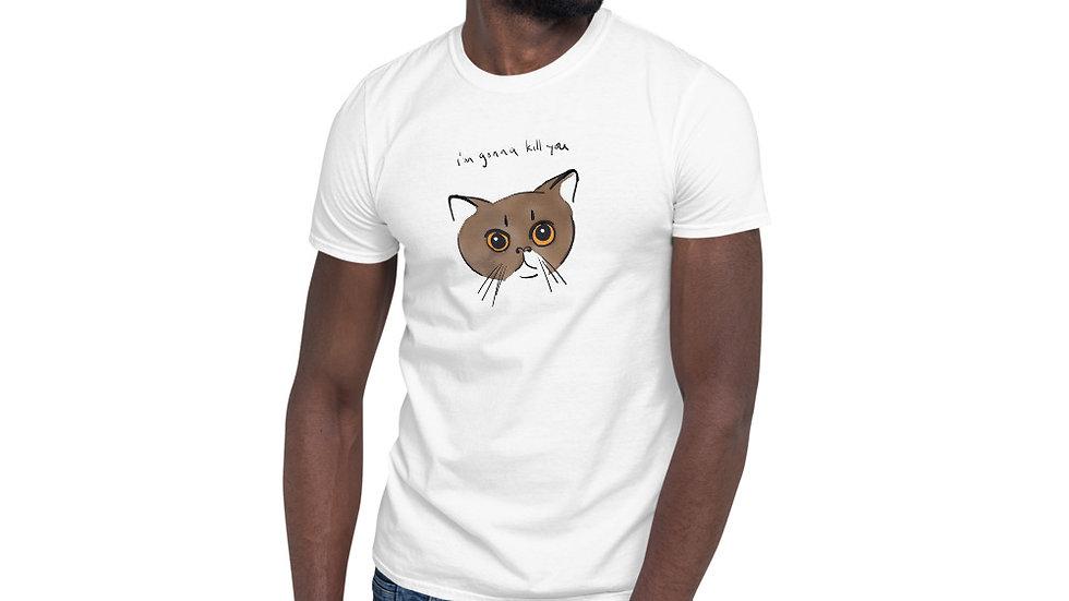 Ferguson Short-Sleeve Unisex T-Shirt
