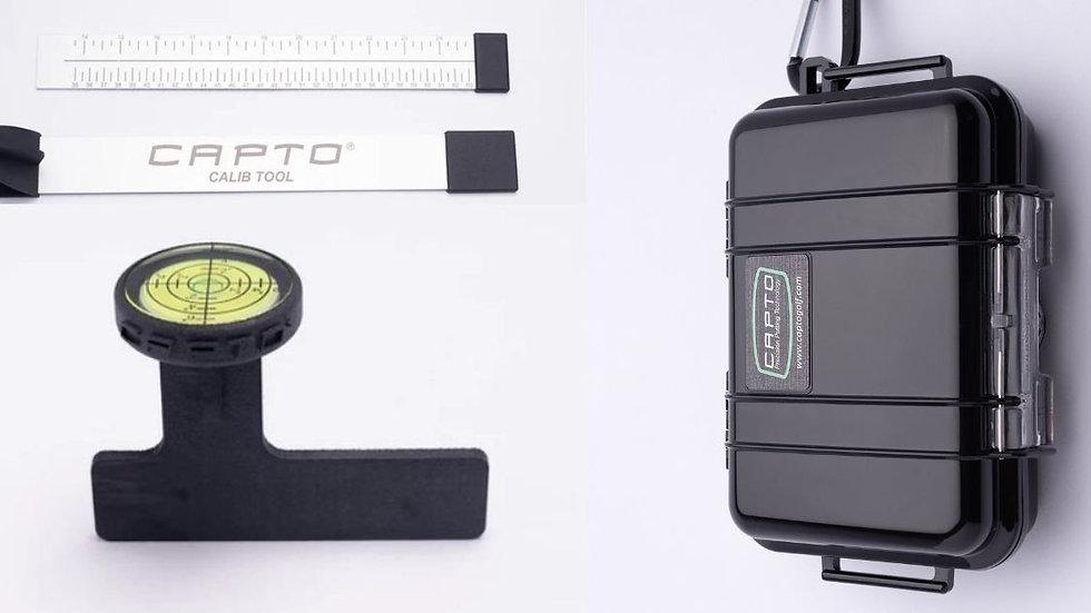 Capto Golf Putting System 2.0 Set