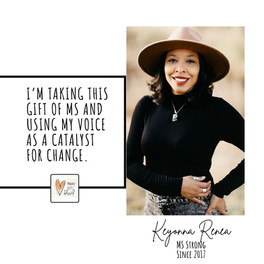 Keyonna Renae
