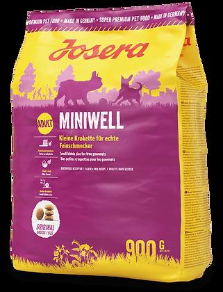 Josera Dog Miniwell 900 g