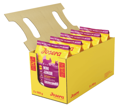 Josera Dog MiniJunior 5 x 900 g