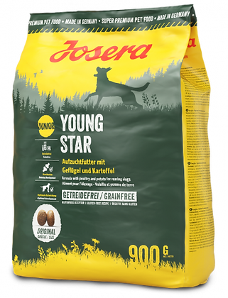 JOSERA YoungStar 900 g