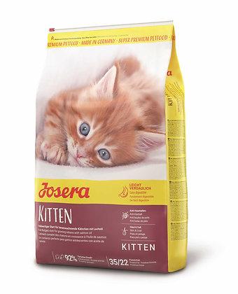 Josera Kitten ehemals Minette 10 kg
