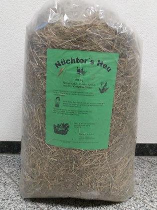 Nüchters Bergwiesenheu 4 kg