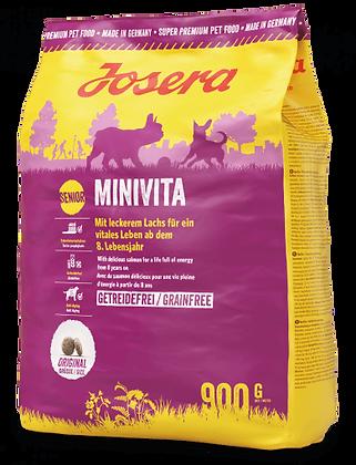 JOSERA MiniVita  900 g