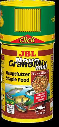 JBL NovoGranoMix mini CLICK 100 ml