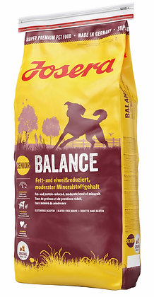 Josera Emotion Balancel Dog 15 kg