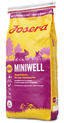 Josera Dog Miniwell 15 kg