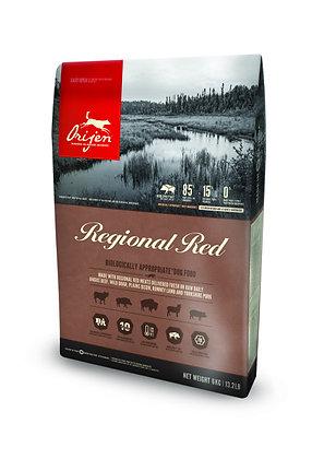 Orijen Regional Red 6.00 kg