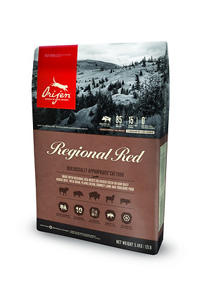 Orijen Regional Red CAT 5.4 kg
