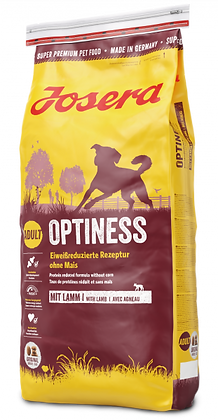 Josera Optiness Dog 15 kg