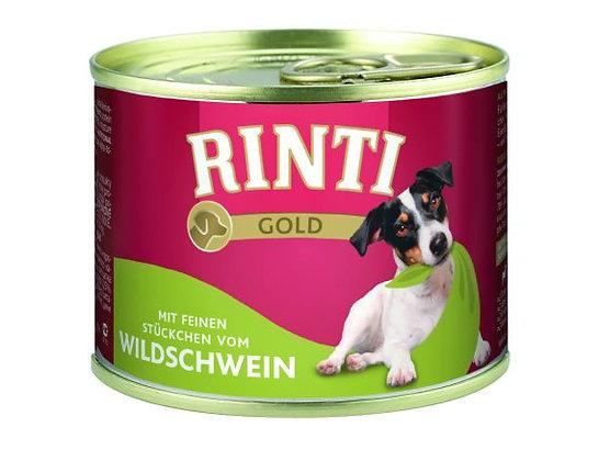 Rinti Gold 185 g Dose Verschiedene Sorten
