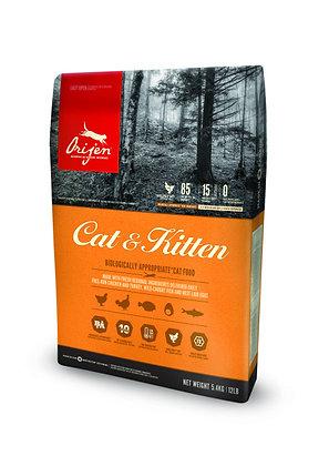 Orijen Cat & Kitten 0.34 kg