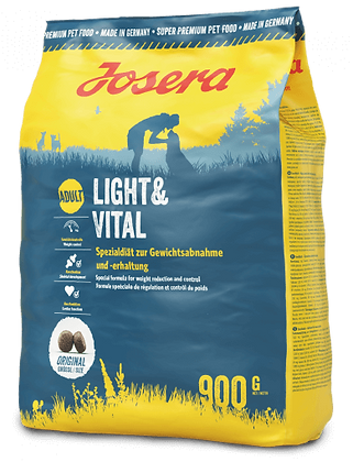 JOSERA Light & Vital 900 g