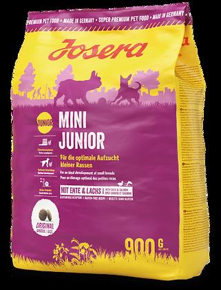 Josera Dog MiniJunior 900 g