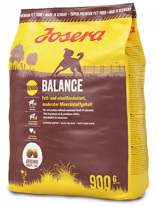Josera Emotion Balancel Dog  900 g