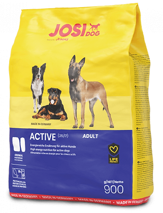 JosiDog Active 900 g