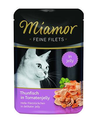 Miamor feine Filets 100g Pouch - verschiedene Sorten