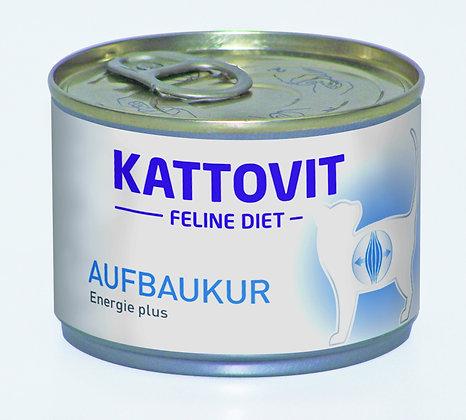 Kattovit Feline Aufbaukur (Energie+) 175g Dose