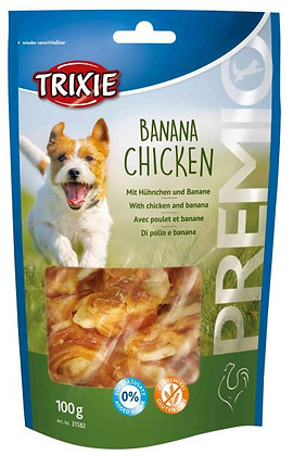 PREMIO Banana Chicken