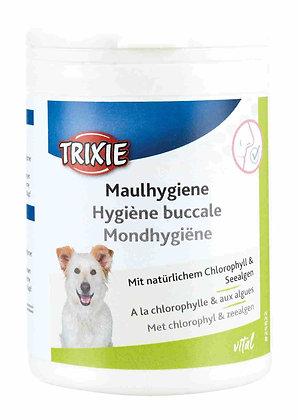 Maulhygiene, Hund, Tabletten