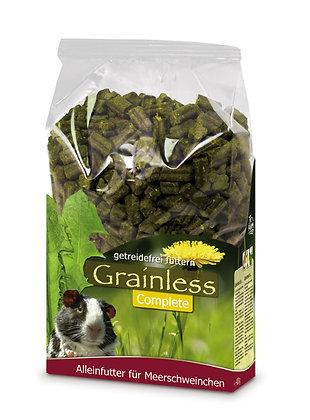 JR Grainless Complete Meerschweinchen - 1350 g