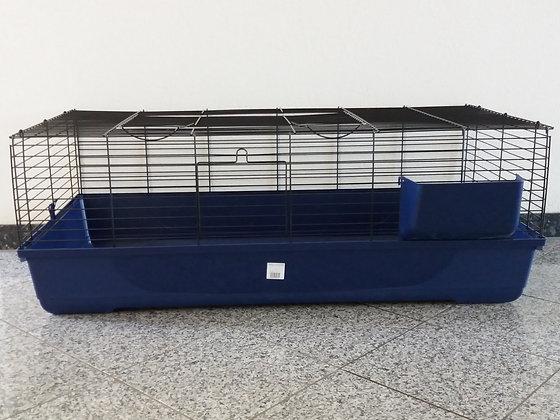 Nager Käfig - Kleintierkäfig  140 x 70 x 48 cm