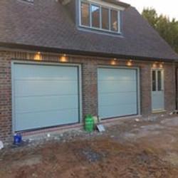 Garage Doors by Leo Security Solutions