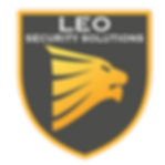 Leo Security Solutions Logo, Garage doors,fire and saftey curtains and shutters , Roller shutters, security gates,