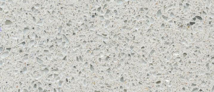 Кварцевый искусственный камень Silestone Stellar Blanco